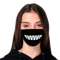 Защитные маски