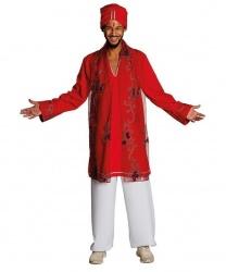 Мужской индийский костюм
