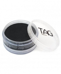 Аквагрим TAG черный 90 гр