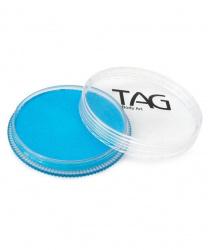Аквагрим TAG голубой 32 гр