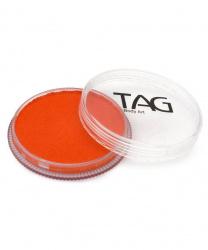 Аквагрим TAG оранжевый 32 гр