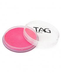 Аквагрим TAG розовый 32 гр