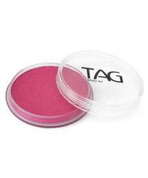Аквагрим TAG темно-розовый 32 гр