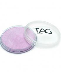 Аквагрим TAG перламутровый лиловый 32 гр