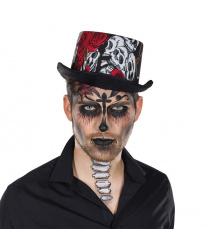 Цилиндр на Хэллоуин