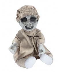 """Кукла на Хэллоуин """"Жуткий малыш"""""""