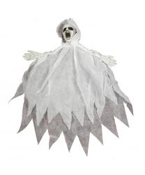 "Декорация на Хэллоуин ""Белая кукла"""