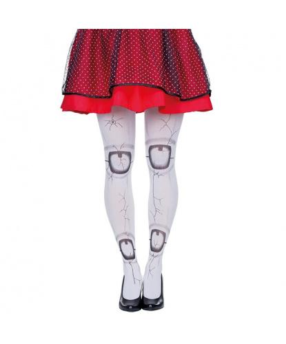 Колготки сломанной куклы (Германия)