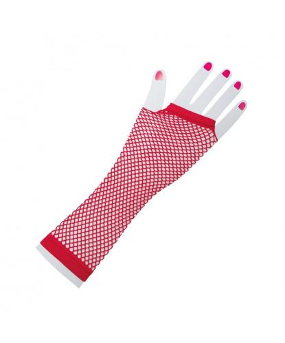 Перчатки сетчатые (красные) (Германия)
