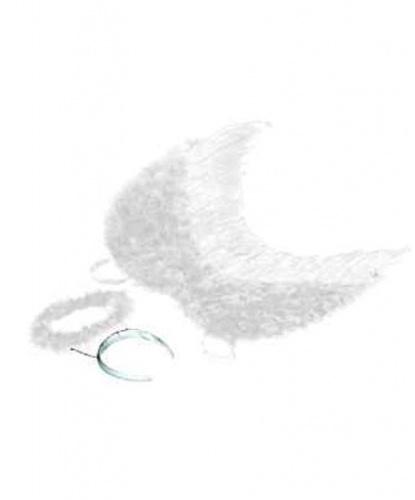 Набор ангела белый (Германия)