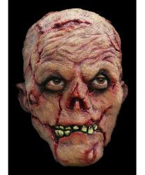 "Латексная маска ""Гниющий зомби"""