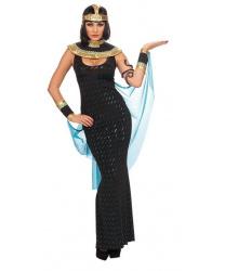 "Взрослый костюм ""Царица Египта"""