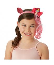 Ободок с ушками Пинки Пай (My Little Pony)