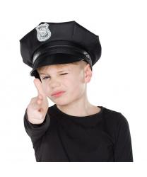 Детская полицейская фуражка