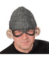 Маска-шапка грабителя