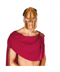 Маска спартанца