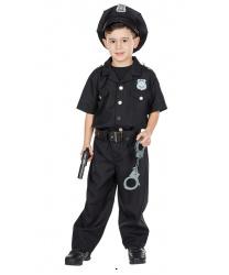 Униформа полицейского