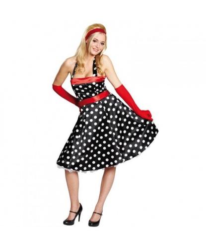 Платье Рок-н-ролл: платье (Германия)