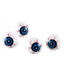 Пластиковые глаза (6 шт)