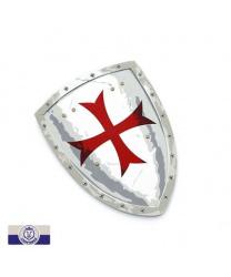 """Щит """"Мальтийский крест"""""""
