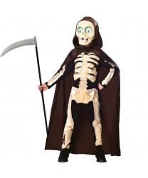 Костюм Скелет-смерть