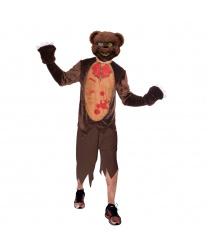 Костюм кровавого мишки Тедди