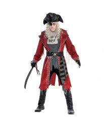Костюм пирата-зомби