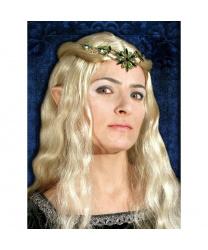 Кончики эльфийских ушей