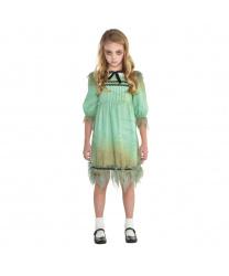 Подростковый костюм девочки призрака