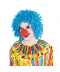 Клоунский большой нос(7.5 см)