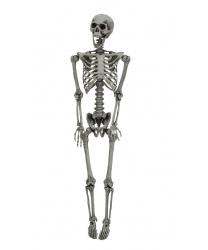 Большой скелет на Хэллоуин 160 см
