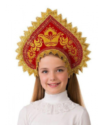 Кокошник Сударушка (Россия)