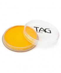 Аквагрим TAG золотой апельсин 32 гр