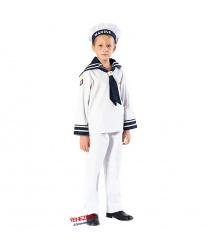 Костюм итальянского морячка