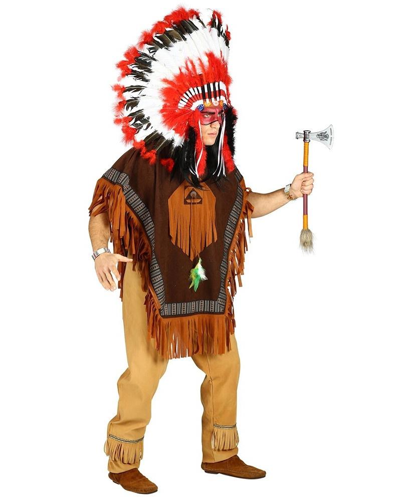 одни ищут, костюм американского индейца фото таланты