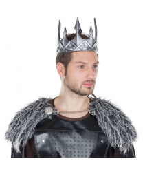Корона средневекового короля