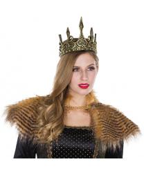 Корона средневековой королевы