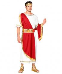 Костюм императора Рима