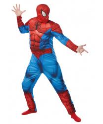 Костюм Spider-man с мышцами