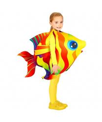 Костюм тропической рыбки