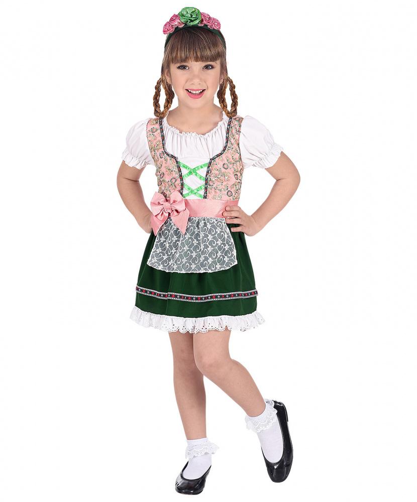 какие баварский костюм фото что они предназначены