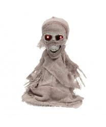 Кукла скелета с эффектами (30 см)