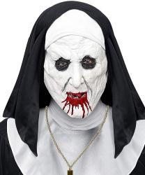 """Маска """"Проклятая монахиня"""""""