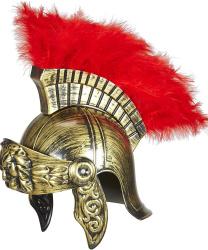 Шлем римского Центуриона (золото)