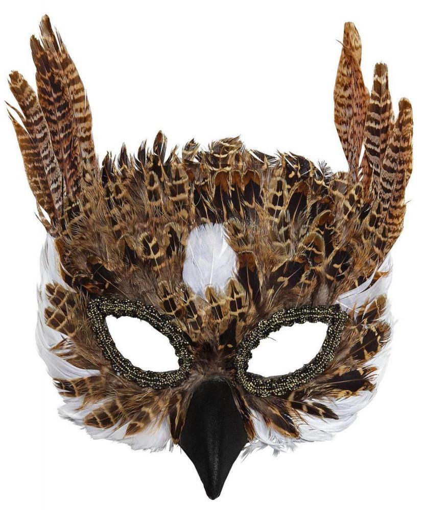 Как сделать разных птиц маски фото всем хозяйкам
