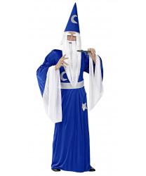 Взрослый костюм мага
