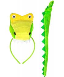 Набор крокодила