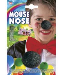 Черный нос