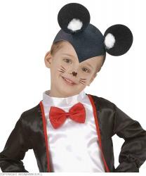 Шапочка мышки Микки-Маус