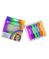 """Аква-карандаши """"Rainbow"""""""